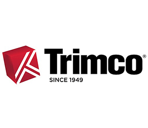 Trimco B3E0 Beveled Three Edges
