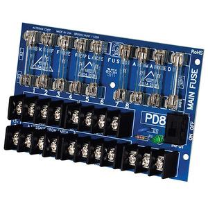 Power Distribution Modules