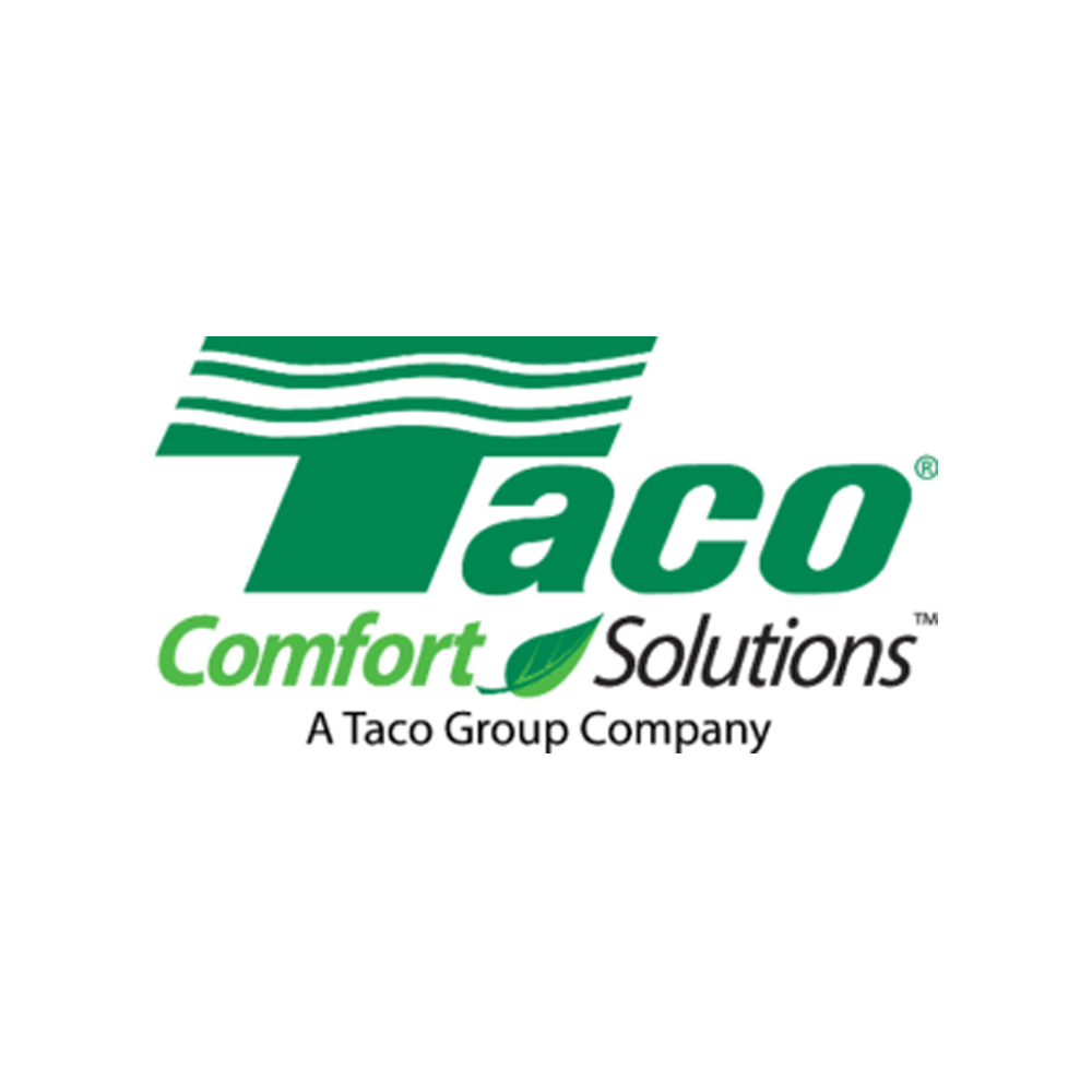 Taco 572-4 Gold Series 1 in. Bronze 2 Way Hydronic Zone Valve