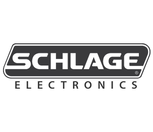 Schlage Electronics 9551 aptiQ MIFARE 26A Smart Card with Code 100