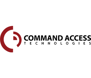 Command Access Technologies ET26ELTL6626S Complete Exit Trim with L6 Lever Trim and Standard Cylinder for PD25 Surface Vertical and Rim Devices Satin Chrome Finish