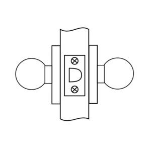 Hands-Free Tubular Locks