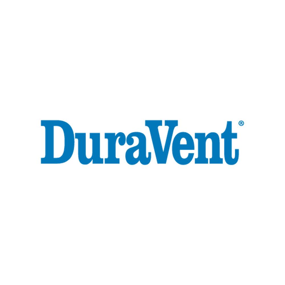 DuraVent 4GV06 4 in. Dia x 6 in. L Type B Gas Vent Pipe
