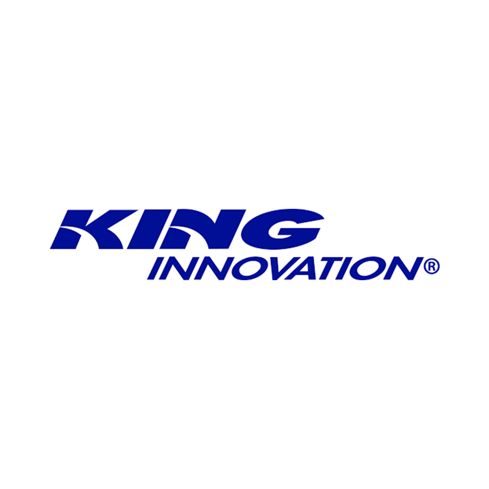 King Innovation 95110 AlumiConn 3-Port Al/Cu Wire Connectors - pack of 10