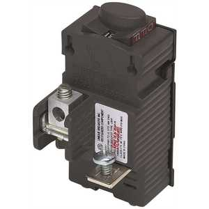 1-Pole Replacement  Circuit Breakers