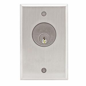 Aluminum Key Switches