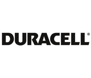 DURACELL 01216 FLOORSTAND CORRUGATE MIXED