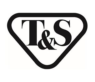 T & S BRASS & BRONZE WORKS B-0968 T&S BRASS Vacuum Breaker