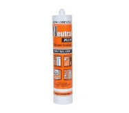 NEUTRAL CURE SILICONE SEALANTS