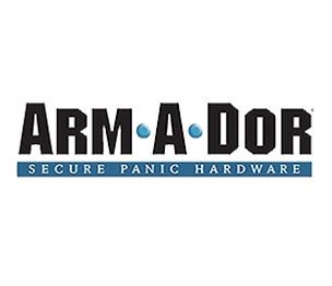 Arm-A-Dor A103-003 Alarm Sub-Assembly