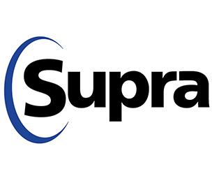 Supra 001012 Keysafe Portable 3-Key Spin Dial, Titanium