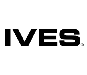 "IVES 7226 INT LH SPBLK Intermediate Pivot, 3/4"" Offset, Left Hand, Sprayed Black"